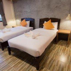 K.L. Boutique Hotel 2* Улучшенный номер с 2 отдельными кроватями фото 2