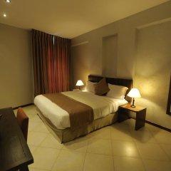 Jabal Amman Hotel (Heritage House) 3* Представительский люкс с различными типами кроватей