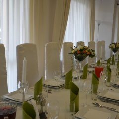 Hotel Olimpia Вроцлав помещение для мероприятий фото 2