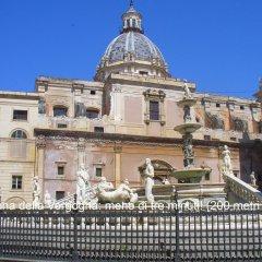 Отель Attico Il Campanile Италия, Палермо - отзывы, цены и фото номеров - забронировать отель Attico Il Campanile онлайн фото 3