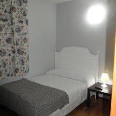 Отель Barlovento Стандартный номер с двуспальной кроватью фото 10