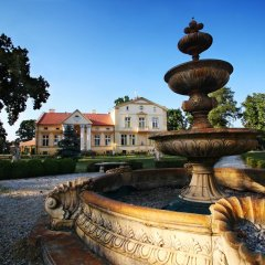 Отель Pałac Piorunów & Spa фото 5