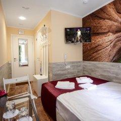 Гостиница АРТ Авеню Стандартный номер двухъярусная кровать фото 6