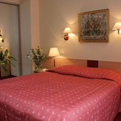 Отель Karolina 3* Номер Делюкс с различными типами кроватей фото 6
