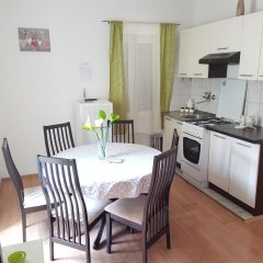 Апартаменты Apartment Cetina в номере фото 2