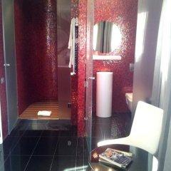 Отель Eurostars BCN Design 5* Номер категории Эконом с различными типами кроватей фото 2