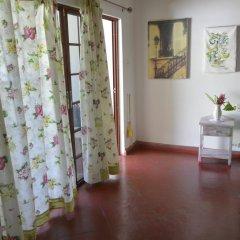 Отель San San Tropez 3* Стандартный номер с различными типами кроватей фото 4