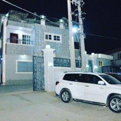 Platinum Inn Gee Hotel парковка
