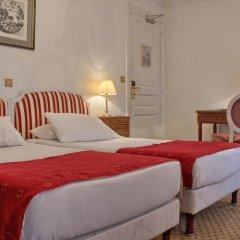 Normandy Hotel 3* Стандартный номер фото 5