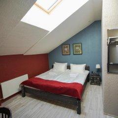 Гостиница Резиденция Дашковой 3* Стандартный номер с двуспальной кроватью фото 5