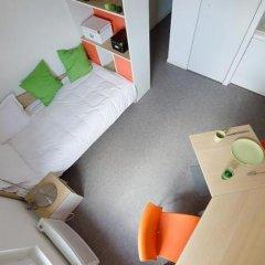 Отель Apparteo Lyon 7 Gerland Франция, Лион - отзывы, цены и фото номеров - забронировать отель Apparteo Lyon 7 Gerland онлайн в номере