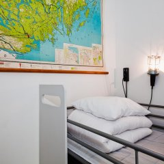 Отель City Backpackers Hostel Швеция, Стокгольм - 3 отзыва об отеле, цены и фото номеров - забронировать отель City Backpackers Hostel онлайн комната для гостей