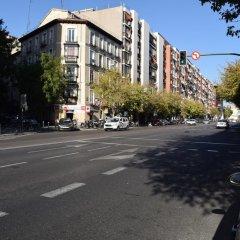 Отель RONDA ATOCHA 20 PLANTA 1º MADRID Испания, Мадрид - отзывы, цены и фото номеров - забронировать отель RONDA ATOCHA 20 PLANTA 1º MADRID онлайн