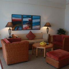 Отель Sheraton Sanya Resort 5* Люкс с различными типами кроватей фото 4