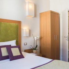 Hotel Perseo 3* Стандартный номер с различными типами кроватей фото 3
