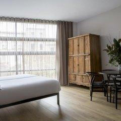 Отель Aparthotel Allada 3* Студия Делюкс фото 2