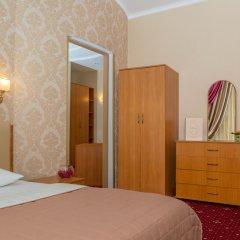 Гостиница Лермонтовский комната для гостей