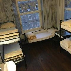 Amigo Budget Hostel комната для гостей фото 2