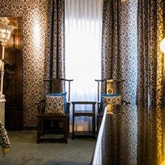 Отель Ca Maria Adele 4* Полулюкс с двуспальной кроватью фото 9