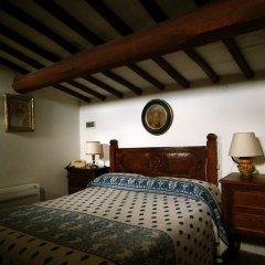 Отель Eremo Delle Grazie 3* Стандартный номер фото 2