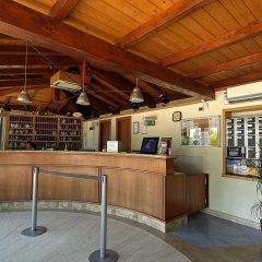 Отель Flaminio Village Bungalow Park Италия, Рим - 3 отзыва об отеле, цены и фото номеров - забронировать отель Flaminio Village Bungalow Park онлайн интерьер отеля фото 2