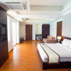 Отель Dessole Sea Lion Nha Trang Resort 4* Стандартный номер фото 3