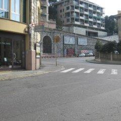 Отель Midnight in Genova Генуя парковка