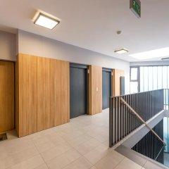 Апартаменты P&O Apartments Liwiecka интерьер отеля фото 3