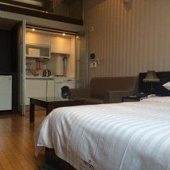 Provista Hotel 3* Стандартный номер с различными типами кроватей фото 2