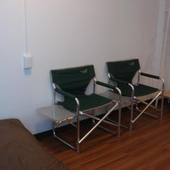 Mori no Kirameki Hostel Якусима удобства в номере фото 2
