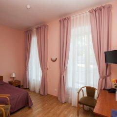 Гостиница Екатерина 3* Стандартный номер с разными типами кроватей