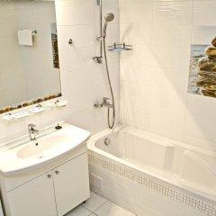 Гостиница Беккер 3* Апартаменты разные типы кроватей фото 2