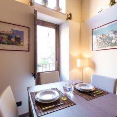 Отель La casetta al Massimo Италия, Палермо - отзывы, цены и фото номеров - забронировать отель La casetta al Massimo онлайн в номере фото 2