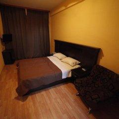 Отель Levili 3* Семейный номер Комфорт с двуспальной кроватью