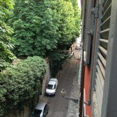 Отель Il Giardino Degli Artisti Парма парковка