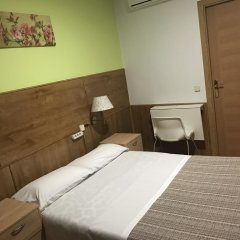 Отель Hostal San Blas удобства в номере фото 2