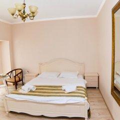 Гостевой дом Dasn Hall 4* Стандартный номер с двуспальной кроватью