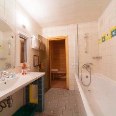 Гостиница Гелиос ванная