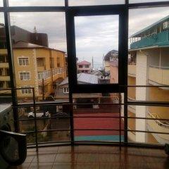 Гостевой Дом Лазурный Номер Делюкс с разными типами кроватей фото 3