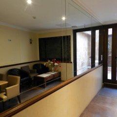 Antares Hostel гостиничный бар