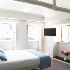 Апартаменты Ribeira Cinema Apartments Улучшенные апартаменты разные типы кроватей фото 5