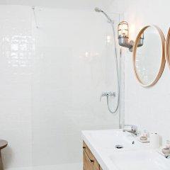 Отель 105 Suites @ Marina Magna ванная