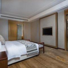 Отель Ramada Shanghai East 4* Люкс с различными типами кроватей фото 4