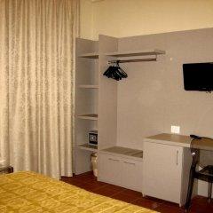 Отель Albergo Firenze 3* Стандартный номер с двуспальной кроватью фото 2