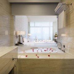 Diamond Bay Hotel 4* Номер категории Премиум с различными типами кроватей фото 5