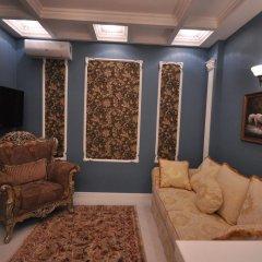 Апартаменты Греческие Апартаменты Студия фото 11