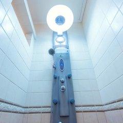Luxury Hostel Москва ванная фото 3