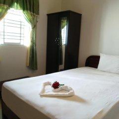 Hue Valentine Hotel 2* Стандартный номер с различными типами кроватей фото 6