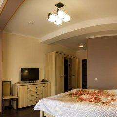 Гостиница Коляда 3* Полулюкс с различными типами кроватей фото 5