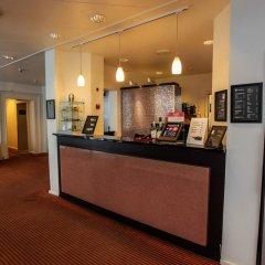 Отель First Hotel Excelsior Дания, Копенгаген - отзывы, цены и фото номеров - забронировать отель First Hotel Excelsior онлайн интерьер отеля фото 3